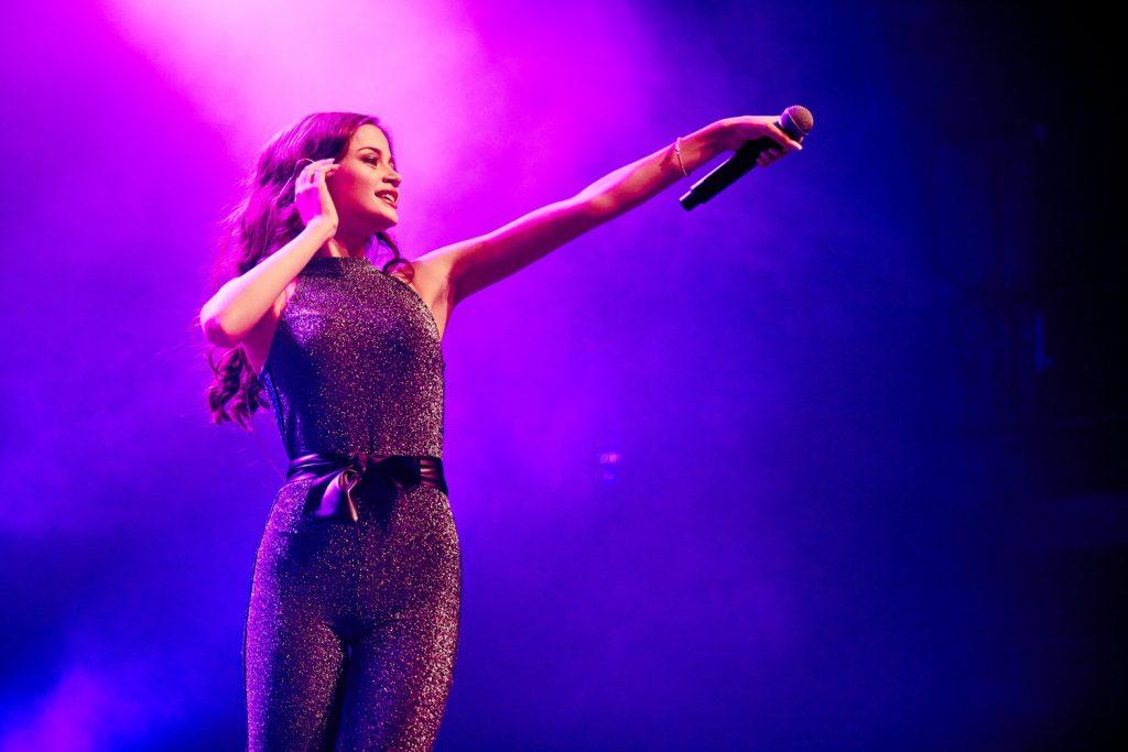 Eurovision 2021 Stefania