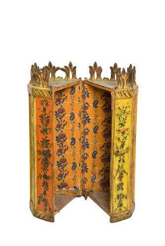 Torah case