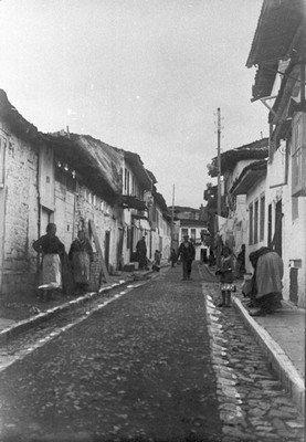 Ioannina Jewish Quarter