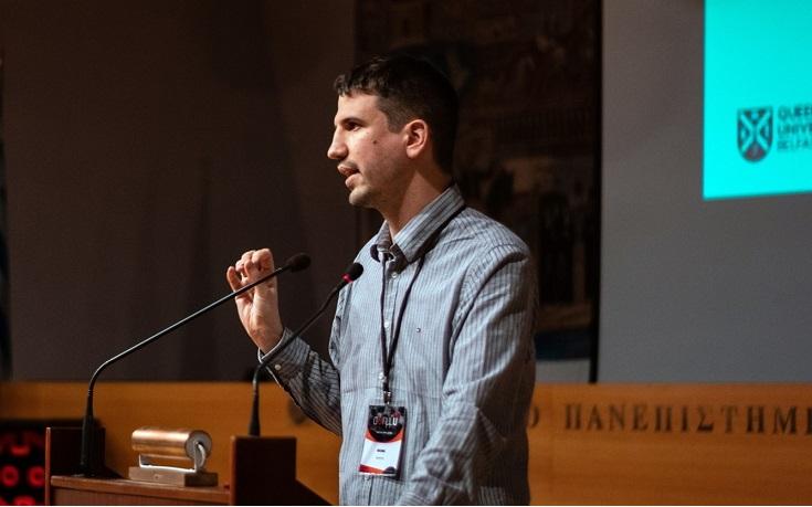 Greek scientist 6G Technology
