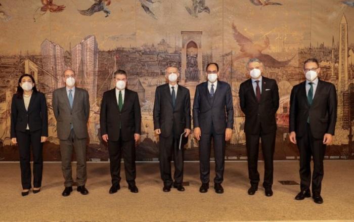 Greece, Turkey to continue talks