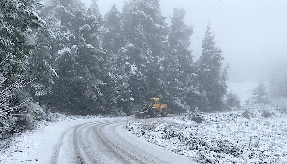 Greece braces for more snow