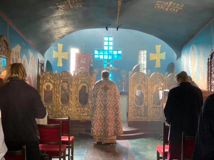 Greek Orthodox Church in Britain