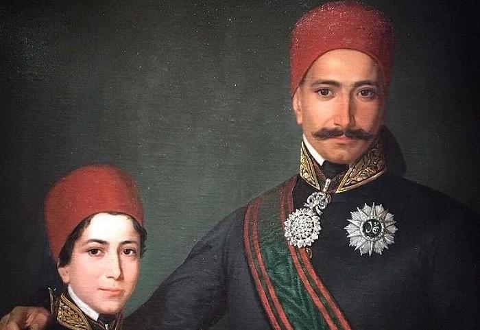 greek ruler tunisia
