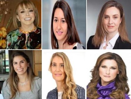 Greek Female Startup