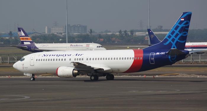 A plane crash occurred in Indonesia on Saturday