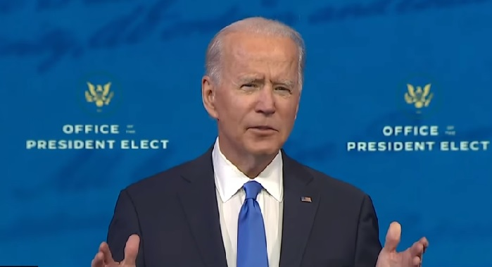 What Can Greece Expect from Joe Biden?