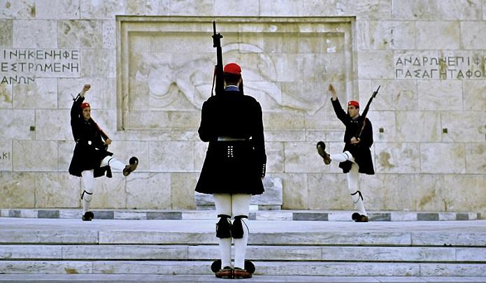 Athens travel