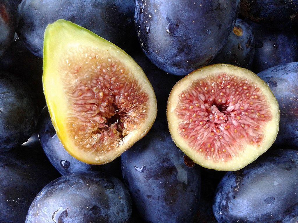 figs greece