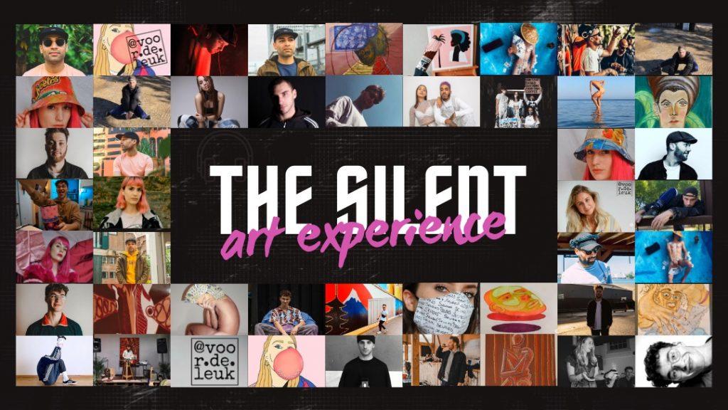 art event lockdown