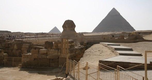 Spotlight: Greeks in Egypt