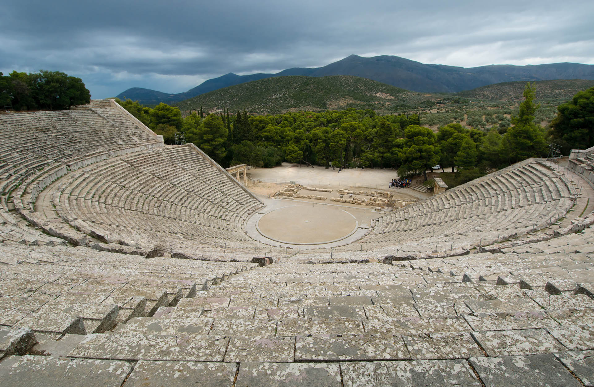 UNESCO World Heritage Sites to Visit in Greece (Photos)