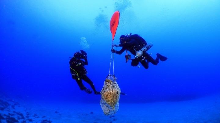 Roman-era Shipwreck