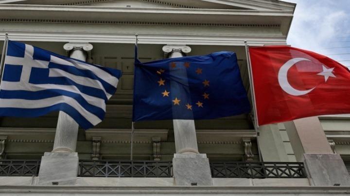 Greece-Turkey Talks