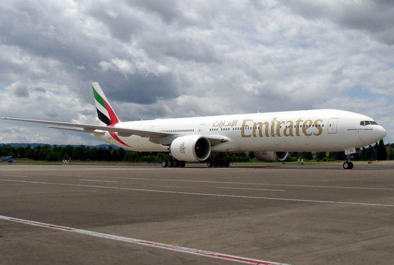 Emirates to Restart Flights Between US and Greece