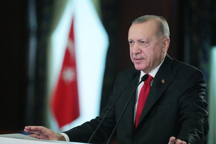 Erdogan threatens Greece