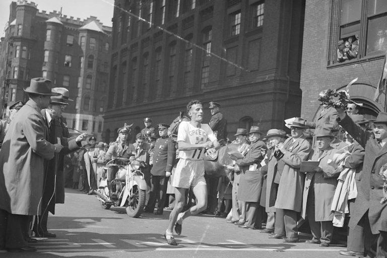 Stylianos Kyriakides: The Legendary Marathon Man Who Ran for Greece
