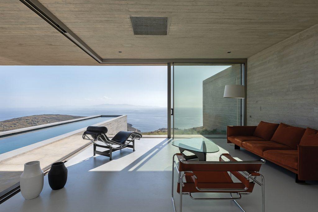 Modern Architecture Greece