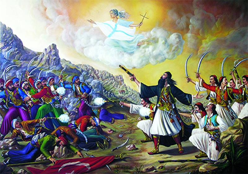 Greek War of Independence