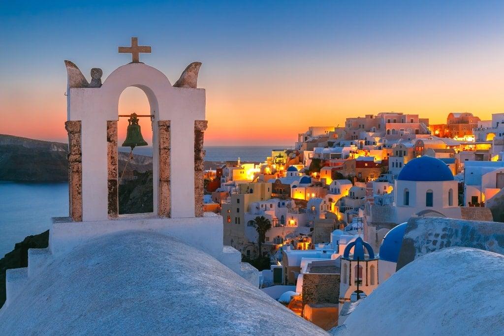 Greek name days in Greece