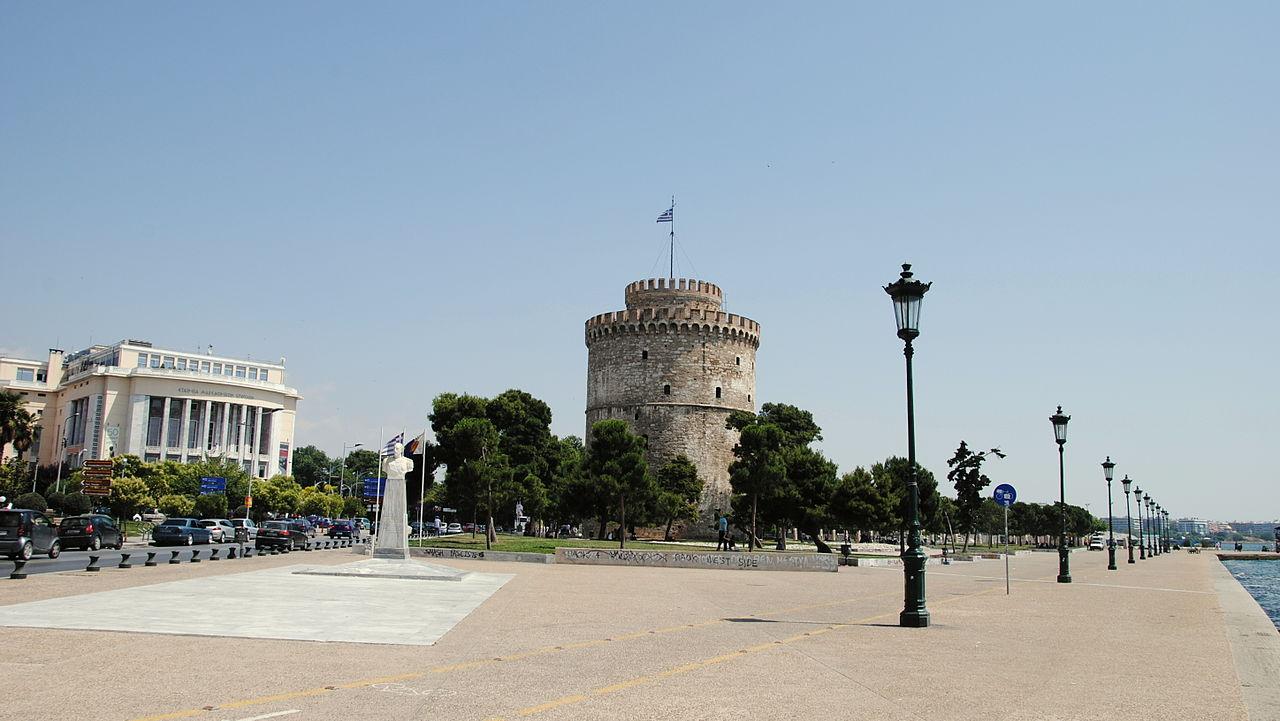 Thessaloniki Viral load