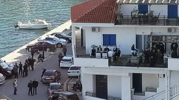 Greek PM under fire