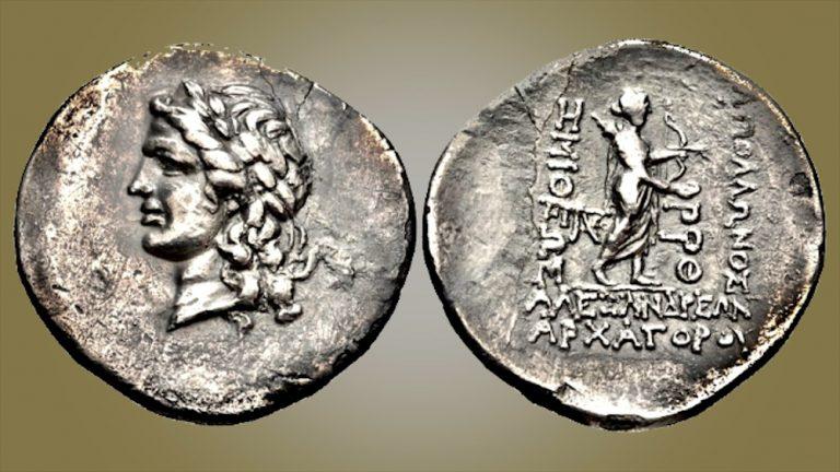Apollo Vs Agamemnon: The Plague in Ancient Greece was Divine Wrath