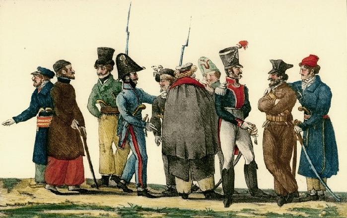 American Philhellenes Greek revolution