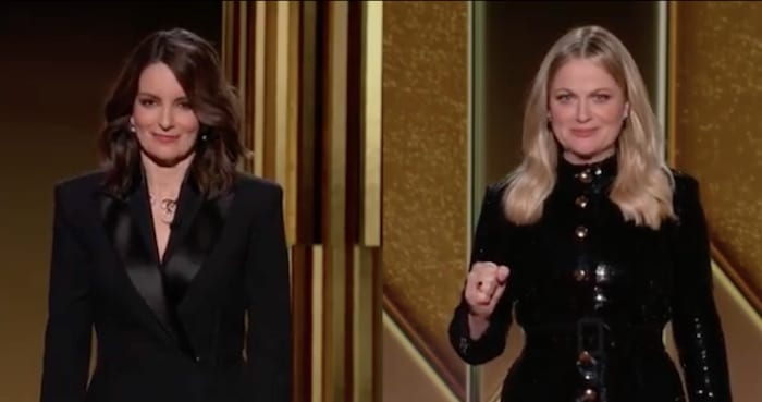 2021 Golden Globes