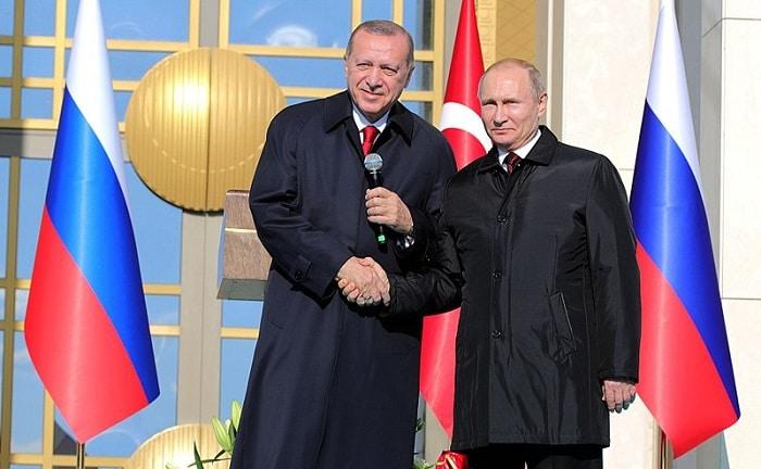 Turkey nuclear energy