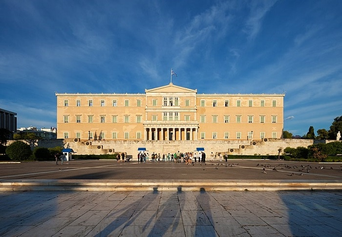 Greece recovery plan