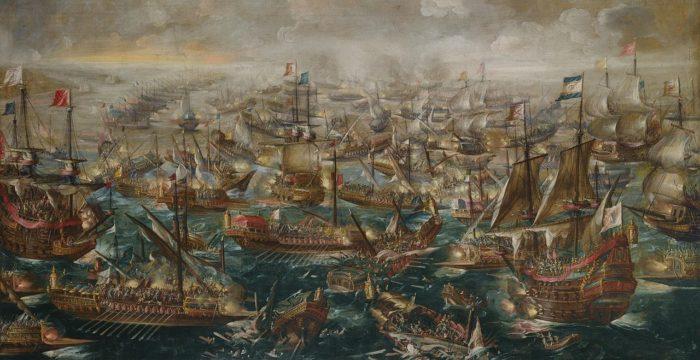 Greek Revolt
