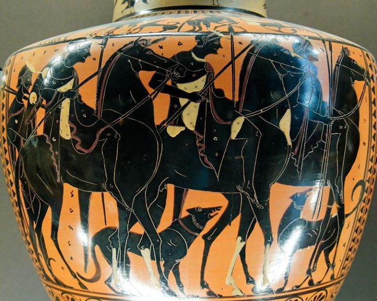 An Ancient Greek Approach to Risk and the Lessons it Can Offer the Modern World