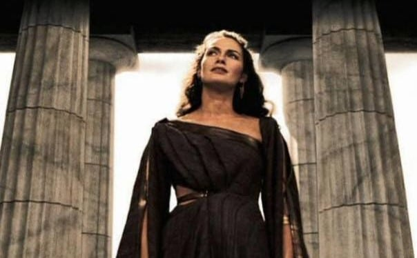 Ancient Greek women and their role in Greece