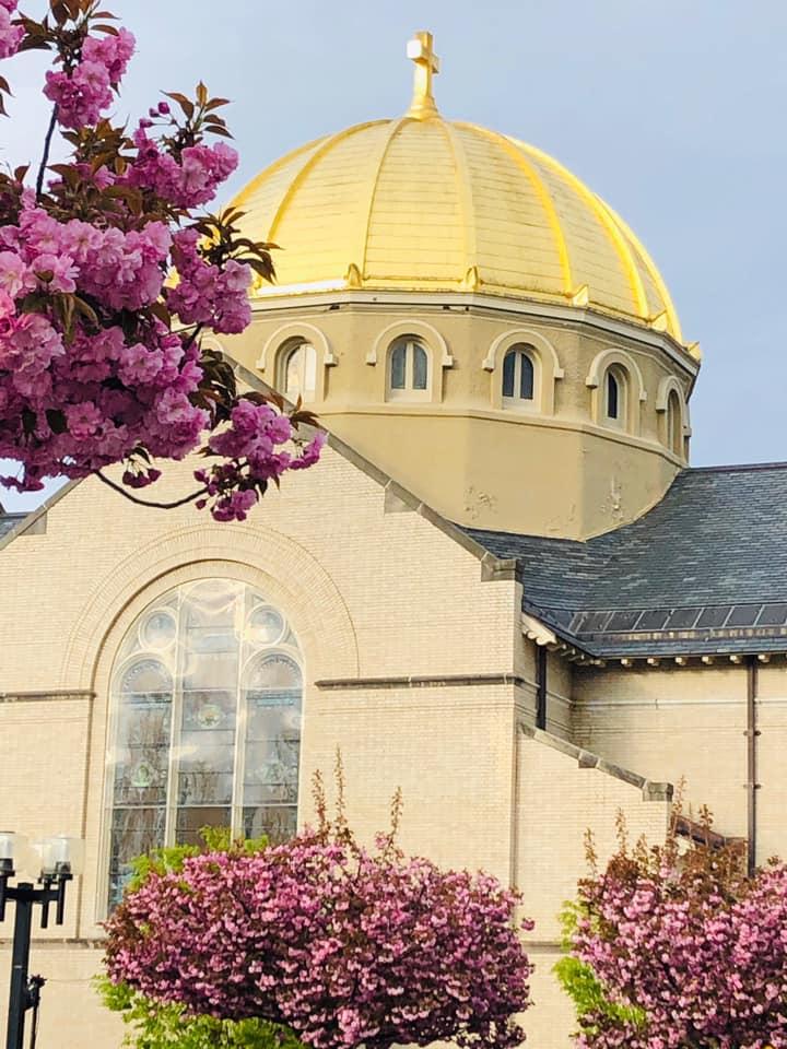 Holy Trinity Lowell will celebrate Greek bicentennial