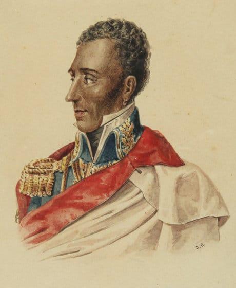 Haitian War of Independence