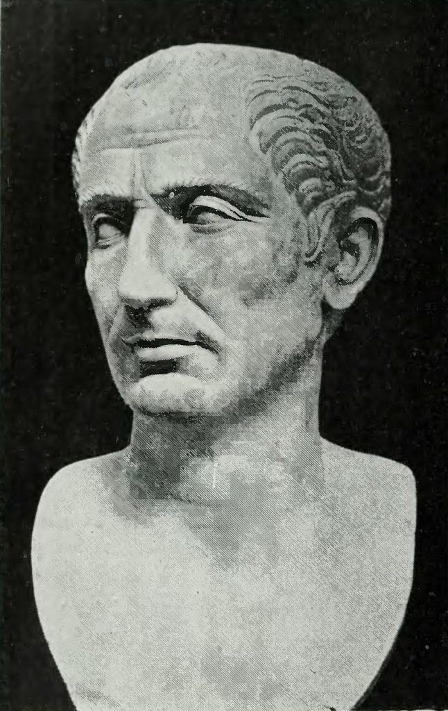 Ιούλιος Καίσαρας