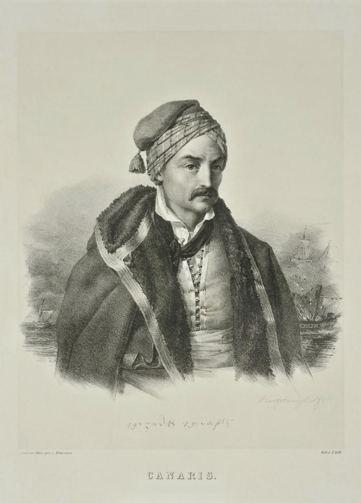 Admiral Canaris