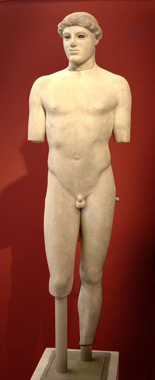 greek art china