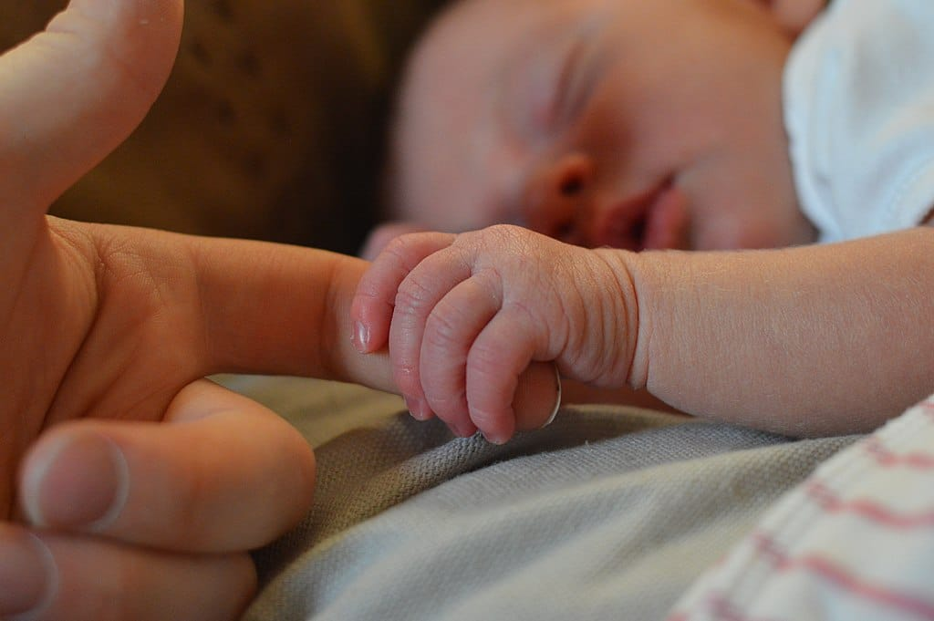 Greece birth rate