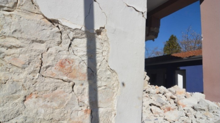Greece earthquake