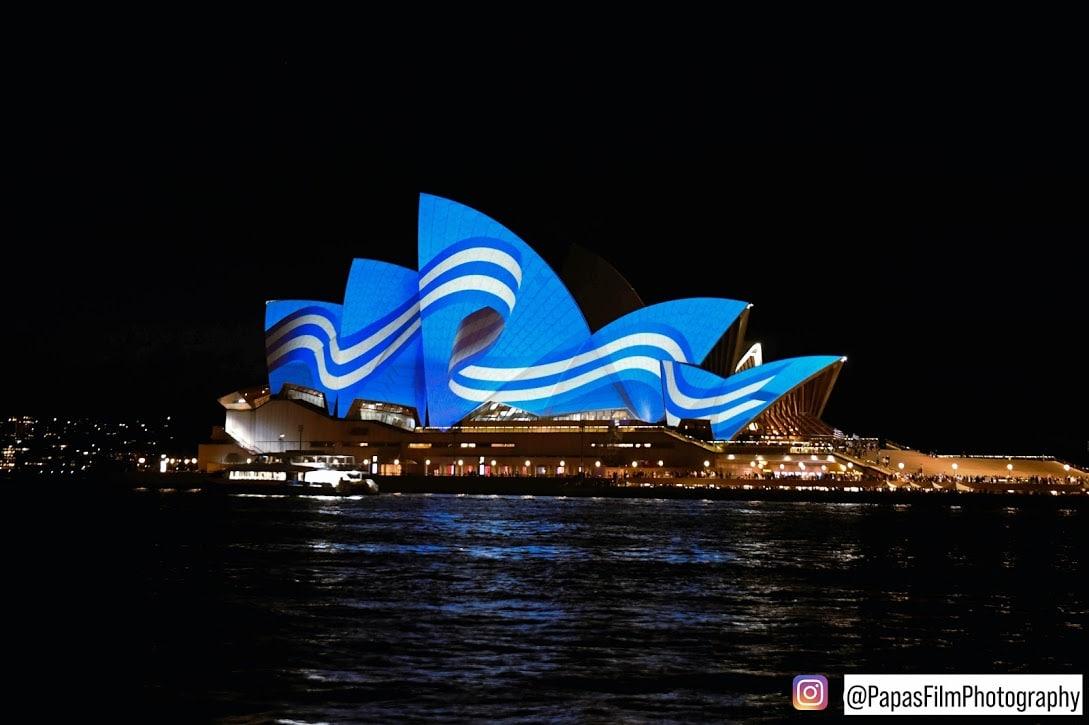 Greek war of Independence in Sydney