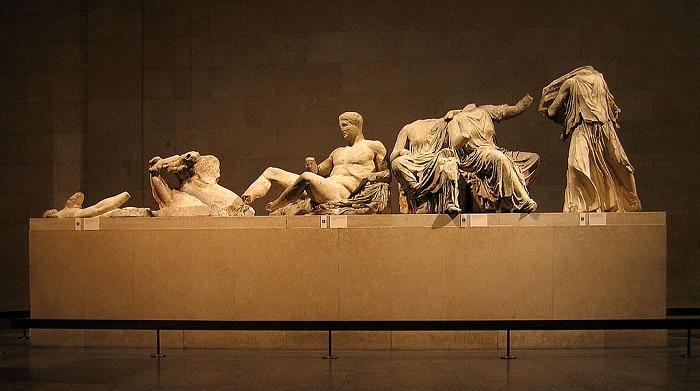Parthenon Marbles