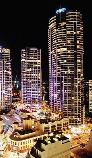 Raptis Gold Coast