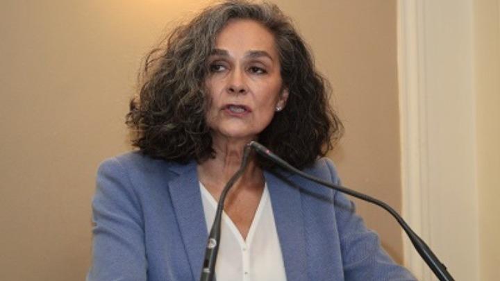 Sofia Sakorafa