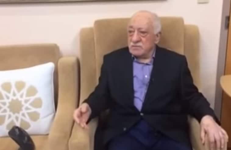Greece Turkey Gulen