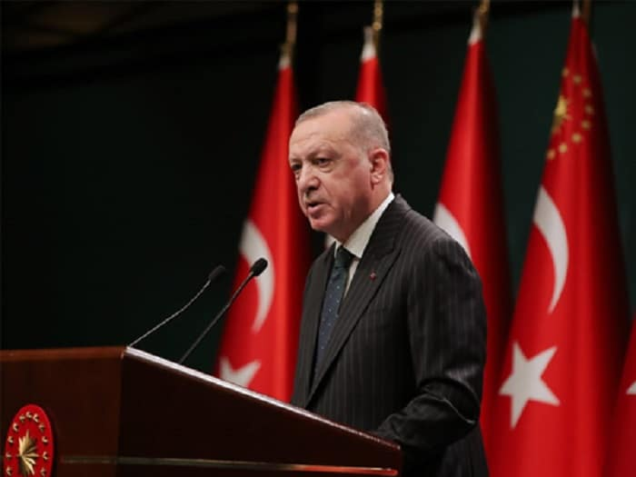 Erdogan Greece Turkey