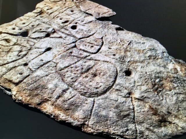 Bronze Age stone