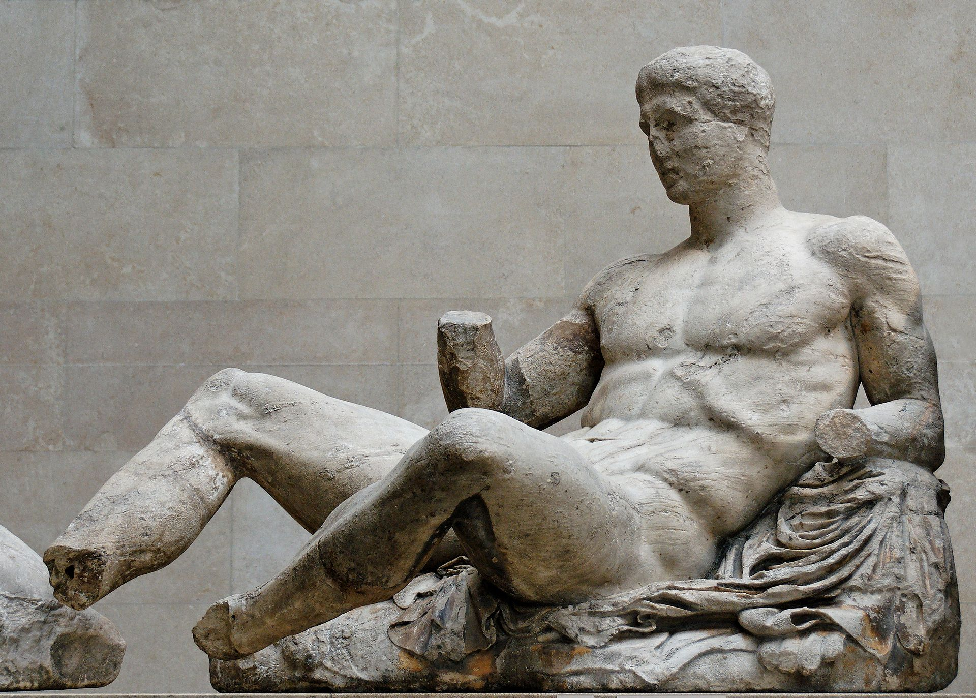 Germany Shows the Way for Parthenon Sculptures Return to Greece