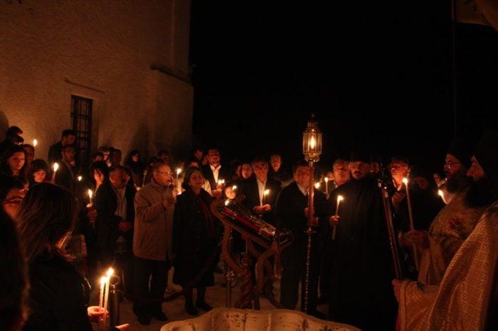 Greek Easter Holy Week Liturgies Greek Easter Holy Week Liturgies